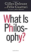 What Is Philosophy? (European Perspectives)