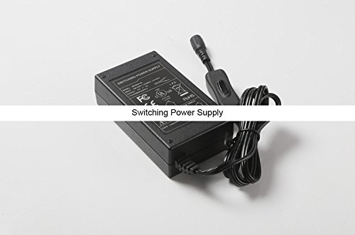 Sale!! New Z020T Switching Power Supply with Power line/Power Adaptor for 144W big power motor