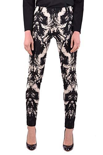 PLEIN SUD JEANIUS Damen Mcbi32576 Schwarz Baumwolle Jeans