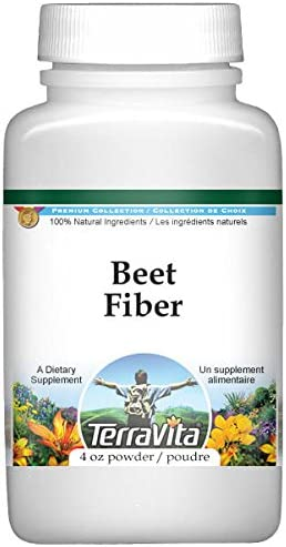 Beet Fiber Powder 4 oz 2021 Beauty products spring and summer new 519164 ZIN: