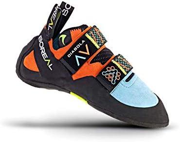 Boreal Shoes Diabola Climbing Shoe - Women's 9