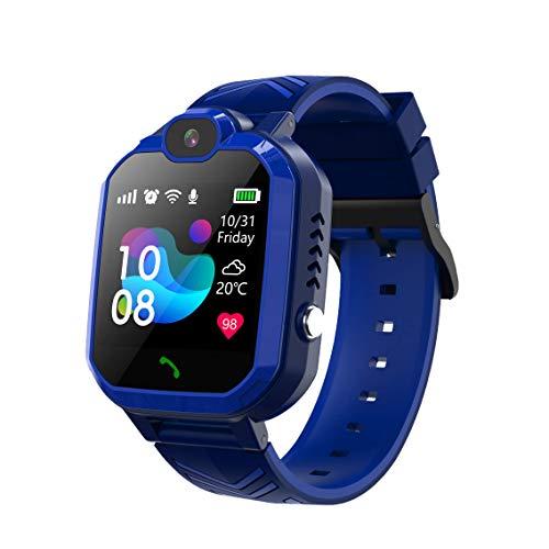 smartwatch tarjeta sim niños de la marca MUXAN