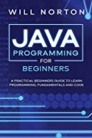 Java programming for beginners: A practical beginners guide to learn java programming, fundamentals and code (Computer Programming)