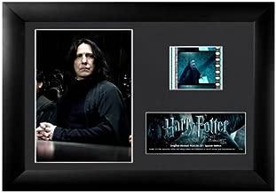 Filmcells Harry Potter 7 Part 1 Minicell Framed Art, S7