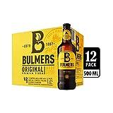Bulmers Original Premium Cider 12er (12 x 0.5 l) -