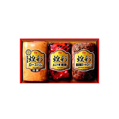 丸大食品 煌彩ハムギフト GT-40B 【丸大食品 ハム 詰め合わせ お中元 お歳暮 ギフト セット】