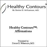 Healthy Contours: Affirmations