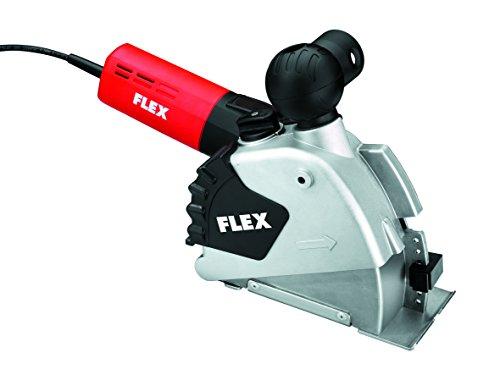 Flex 329673.0 Mauerschlitzer MS 1706 FR-Set, 1400 W, 240 V