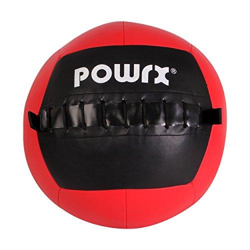 Balón medicinal Wall Ball, 1-10 kg, 5...