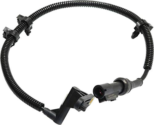 Garage-Pro Rear ABS Speed Sensor Compatible with 2002-2005 Ford Explorer/Mercury...