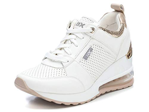 XTI 44075.0, Zapatillas Mujer, Dorado (Oro Oro), 39 EU