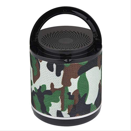 Mirage Bluetooth Speaker Phone Holder TWS Serie FM Wireless Outdoor Portable Bluetooth Speaker Piccolo D, Een