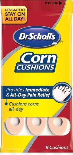Dr. Scholl's Foam Ease Corn Cushions