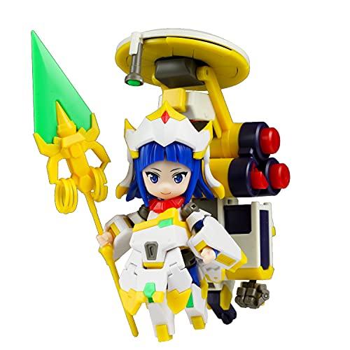 MS GENERAL[将魂姫] JT-01 西遊戦機 三蔵法師 組み立て式プラスチックモデル