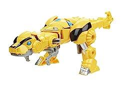 5. Playskool Heroes Transformers Rescue Bots Roar and Rescue Bumblebee Figure
