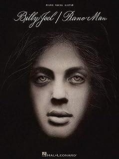 Billy Joel - Piano Man Piano, Vocal and Guitar Chords (PIANO