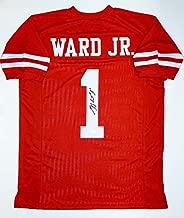 greg ward jr jersey
