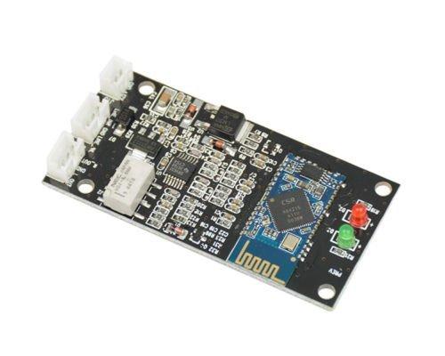 Nobsound CSR64215 Module Wireless Bluetooth 4.2 Audio Receiver Board HiFi Lossless APT-X Empfängermodul