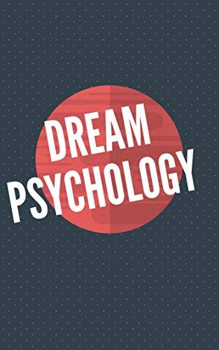 Dream Psychology (English Edition)