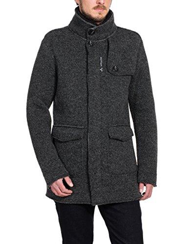 VAUDE Herren Jacke Lavin Jacket, Charcoal, M, 06434