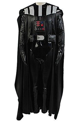 Star Wars Darth Vader Cosplay Kostüm L
