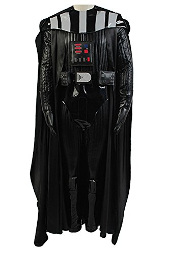 Star Wars Darth Vader Cosplay Kostüm L