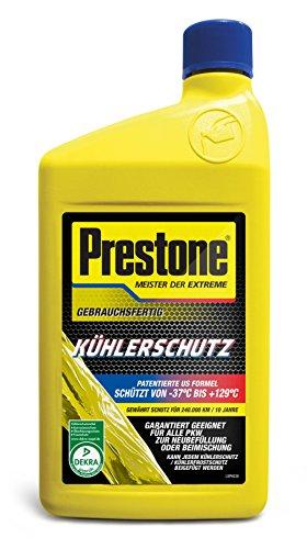 Prestone AF2100LD Kühlerschutzmittel Gebrauchsfertig 1L