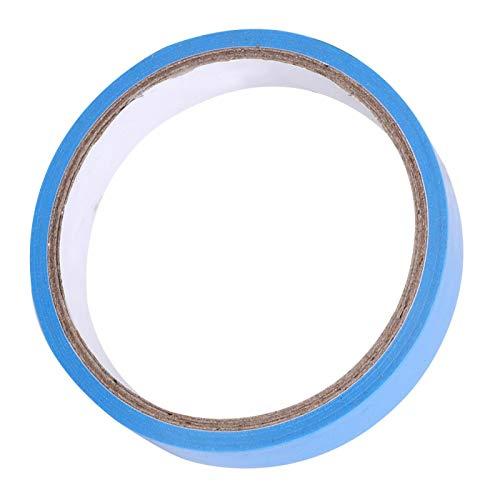 Cinta adhesiva para llantas de bicicleta, cinta adhesiva para llantas de bicicleta con resistencia a la presión y elástica antideslizante