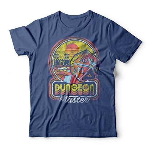 Camiseta Dungeon Master Dice