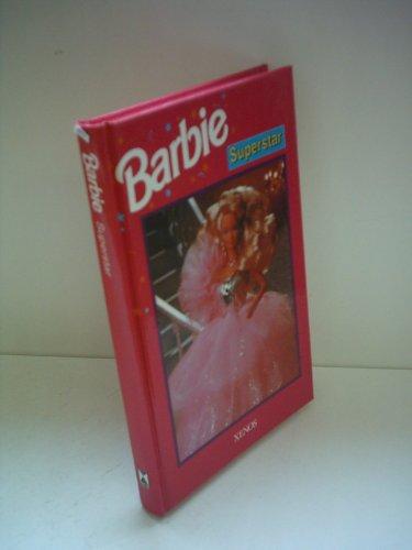 Barbie-Superstar