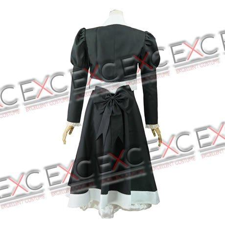 『【コスプレ】ブラックラグーン 風 グレーテル タイプ 衣装 女性用M』の3枚目の画像