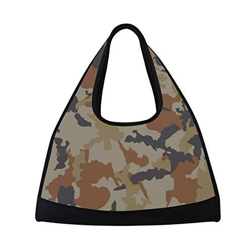 FANTAZIO Bolsa de deporte Marihuana Gym Bag para deportes, color 2, tamaño talla única