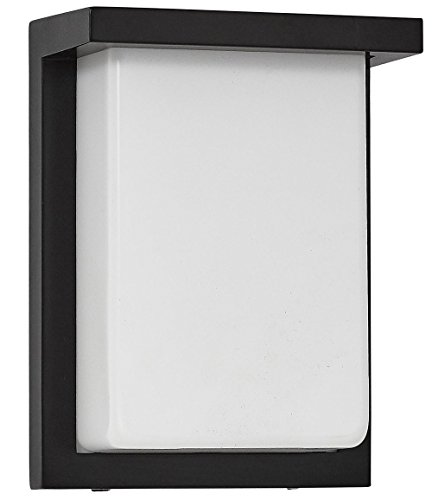 """Flush MountModern Outdoor Wall Sconce 