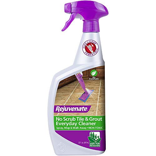 Rejuvenate Non-Toxic Grout Cleaner