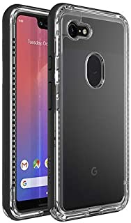 Life-Proof Next CASE for Google Pixel 3 XL - Black Crystal
