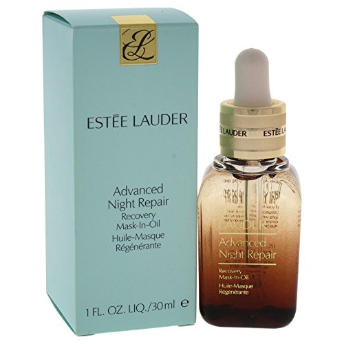 Estée Lauder Advanced Night Repair Mask In Oil 30 Ml 1 Unidad 30 g