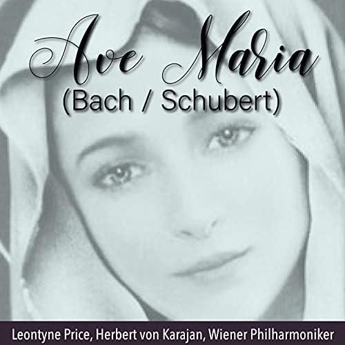 Leontyne Price, Herbert von Karajan & Wiener Philharmoniker