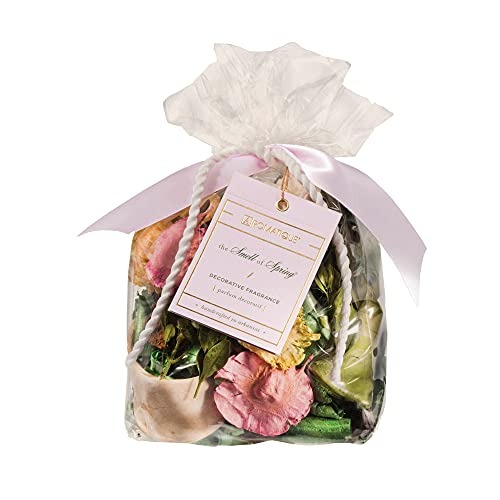 Aromatique The Smell of Spring Decorative Fragrance 6 oz Potpourri Bag for Home Décor and Gift