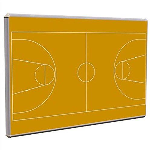 SGS PS 555 Lavagna Magnetica Campo da Basket