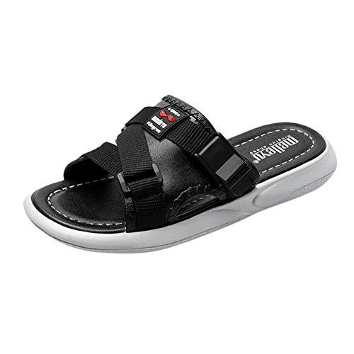 UXITX pantoffels Le Donne Calde voor mannen van Modo van de paren passen op de buitenste skates van de binnenruimte van de sandalen op het platform van het platform