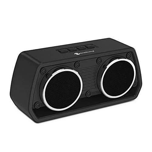 Best Deals! Caiors Outside Wireless Bluetooth Speaker Phone Portable Computers Car Subwoofer Intelli...
