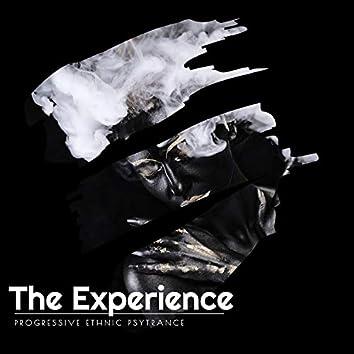 The Experience - Progressive Ethnic Psytrance