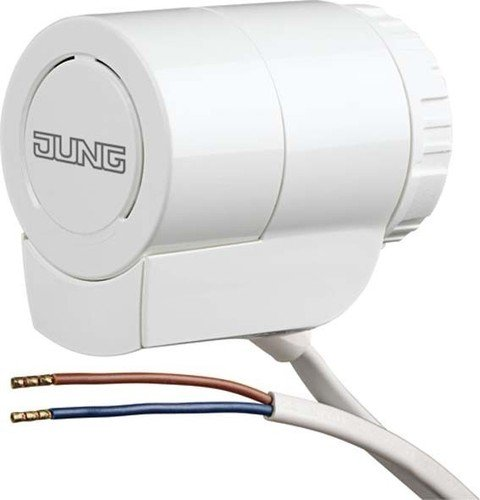 Jung thermische ventielaandrijving TVA230NCWW