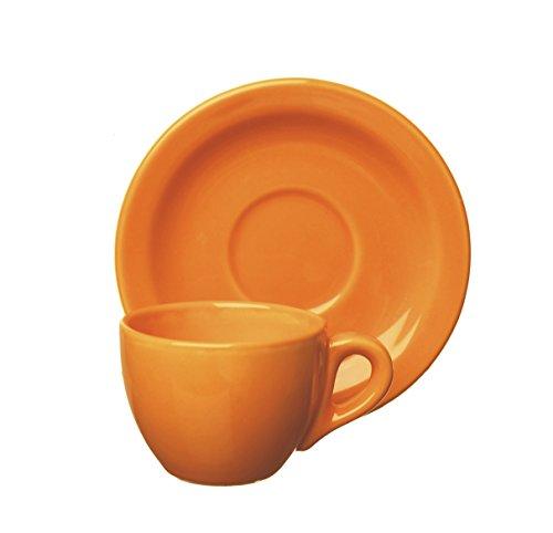 Excelsa 42066 Mug/Gobelet Orange