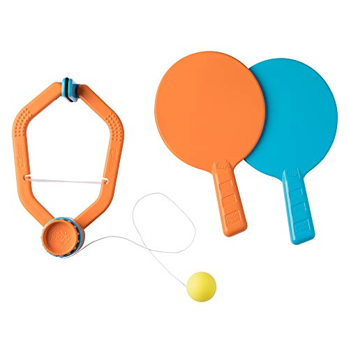 Fat Brain Toys Door Pong Active Play for Ages 6 to 11