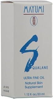 Mayumi Squalene Squalene Liquid - 1.12 oz