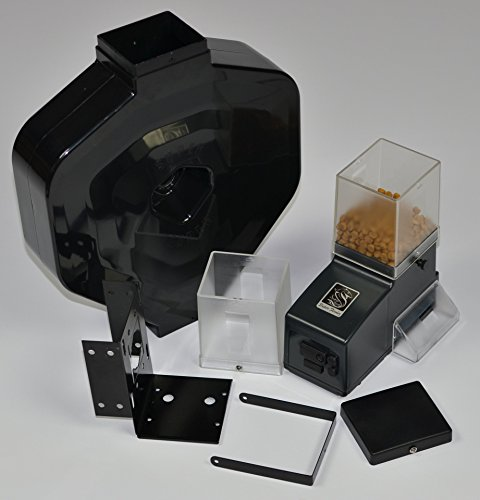 automatic cat feeder super feeder - 9