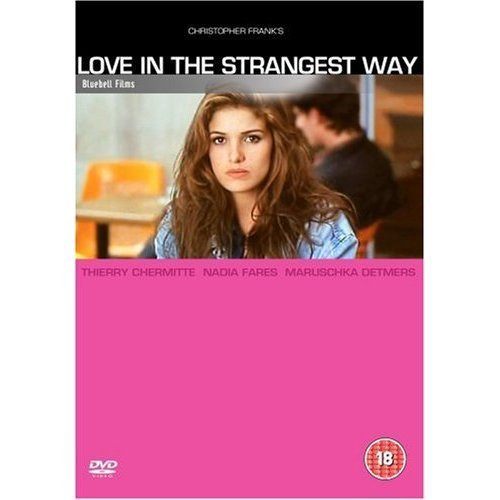 Ein Mörderisches Abenteuer / Love in the Strangest Way ( Elles n'oublient jamais ) [ UK Import ]