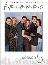 Friends: Season 5 (25th Anniversary - DVD)