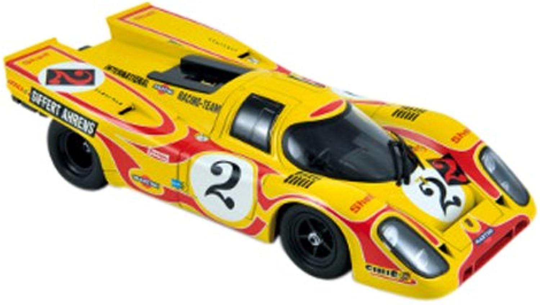 Norev – 187581 – Fahrzeug Miniatur – Modelle Maßstab – Porsche 917 K Rennsport- – Kyalami 1970 – Maßstab 1 18 B00PFLRPZ2 Garantiere Qualität und Quantität  | Professionelles Design